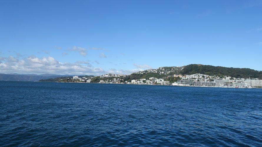 家探しの現実 in Wellington・・・