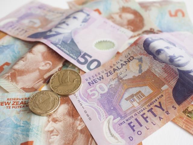 ニュージーランドで銀行(ANZ)口座の開設しました!