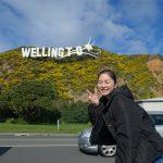実際に住んでみたニュージーランドの首都《ウェリントン》