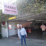 ウェリントンのマーケットまだあったよ【Underground Market】