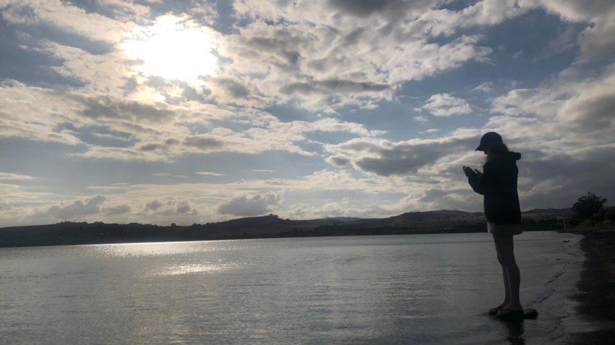 私の1日。NZワーホリのリアルな生活!