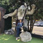 映画制作会社【The Weta Cave】観光記録🎥