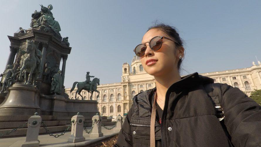 オーストリア《ウィーン》おすすめの観光コース