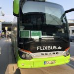 「Flixbus」ヨーロッパの格安バスの予約方法