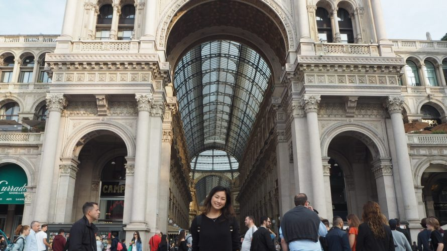 イタリア《ミラノ》の絶対行くべき観光スポット