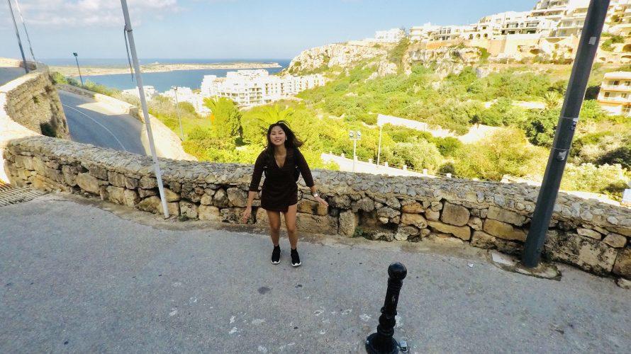 マルタで是非体験して欲しいところ
