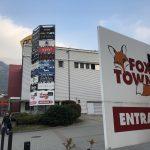 巨大アウトレット「FoxTown(フォックスタウン)」半日ツアー《ミラノ》発