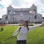 《ローマ》の観光地巡り半日コース