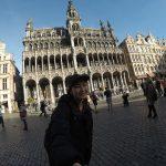 ベルギー【ブリュッセル】で外せないオススメスポット